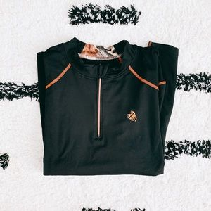 Legendary Whitetails Endurance Big Game 1/4 Zip